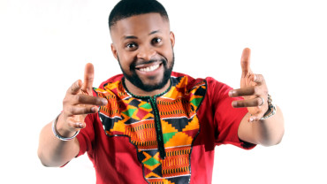 "MVH INTERVIEW: I Solely Depend On The ""Holy Spirit"" Says Odudu Equere a.k.a Odee"