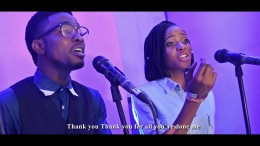 THE PRAISE PROJECT [OFFICIAL VIDEO] CHAPTER 1 – ODEE