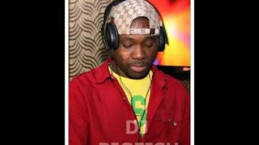 Gospel mixtape By Dj BigFish