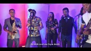 THE PRAISE PROJECT OFFICIAL VIDEO  CHAPTER 2   ODEE x PROGRESS EFFIONG