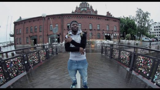 Deewon – Bout that Life