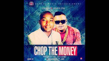 CHOP THE MONEY