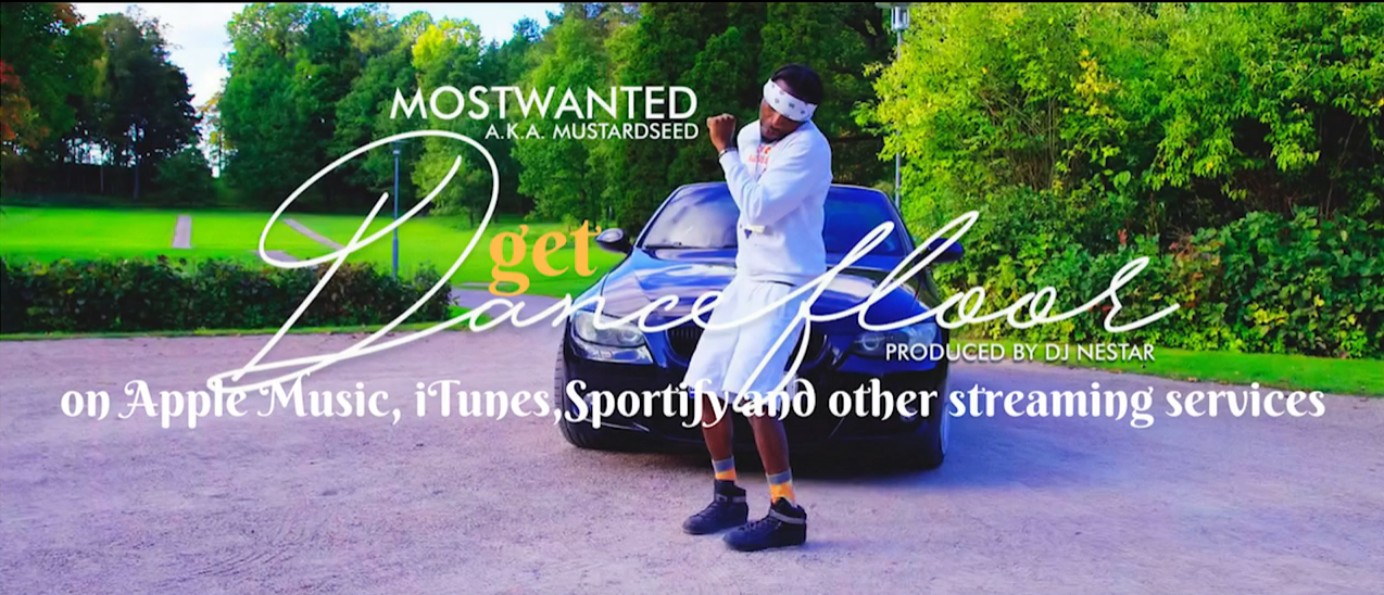 Mostwanted- Dancefloor | Official Video | Download