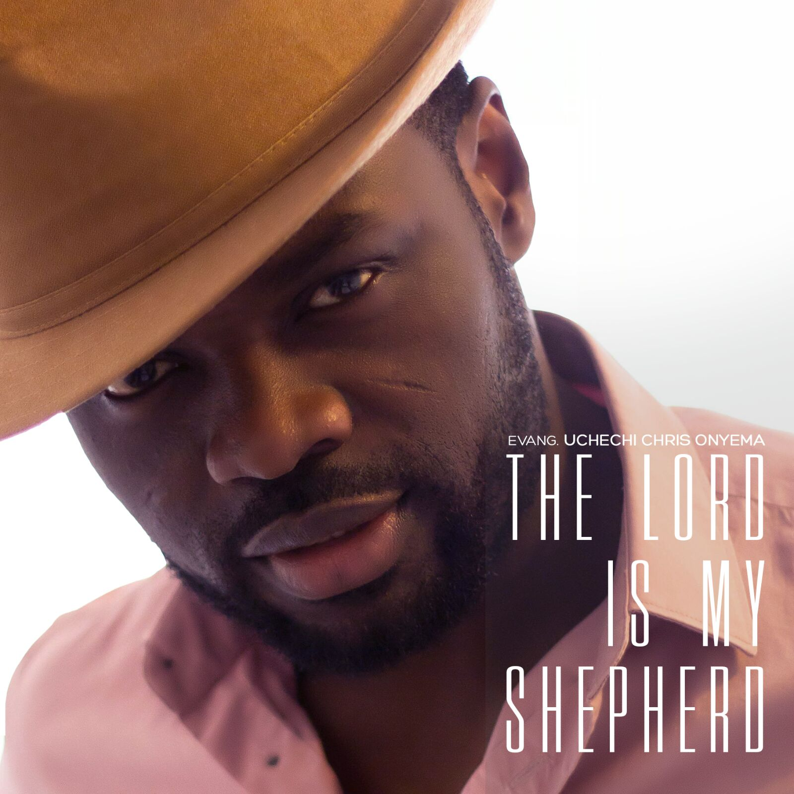 Evang. Uche M.O.G: The Lord Is My Shepherd |Official Audio| DOWNLOAD MP3 @Uchechrimog